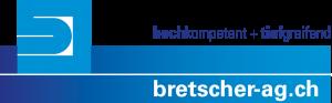 Logo Bretscher AG