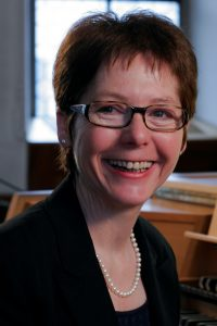 Portrait Helene Thürig