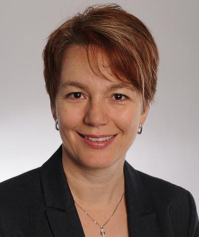 Flavia Laubscher
