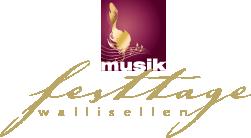 Logo Musikfesttage Wallisellen