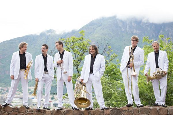 Bozen Brass white MFT2018