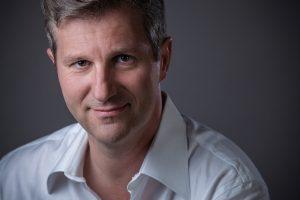 Samuel Zuend Portrait 2018