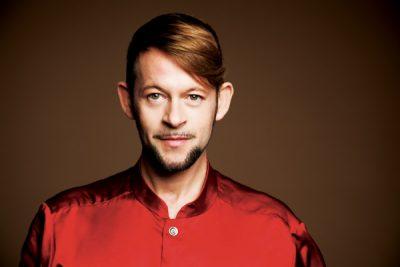 Michael von der Heide an den Musikfesttagen Wallisellen 2018