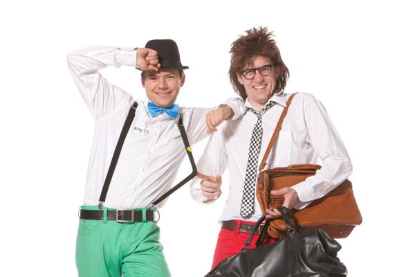 Billy und Benno Musikfesttage Wallisellen