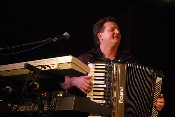 Markus Maggi