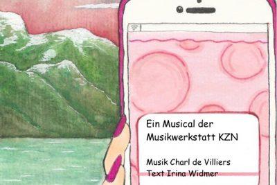 connect-disconnected-musical-kantizhnord - Handybild gemmalt