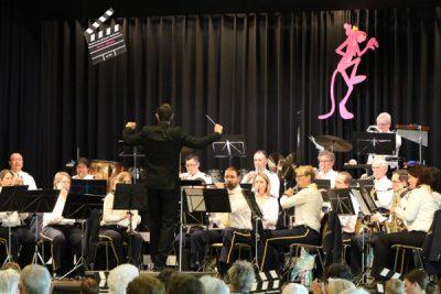 Eintracht Wallisellen Konzert
