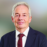 Peter Spörri Portrait