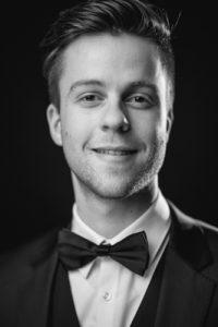 Sebastian Rauchenstein Jugendmusik Wallisellen