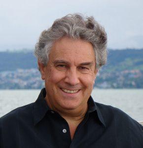 Dirigent Christof Escher