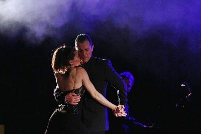 Tango-Tanzpaar