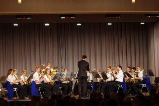 Jugendmusik Wallisellen JuMu